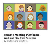 Remote Meeting Platforms: Work and Play from Anywhere